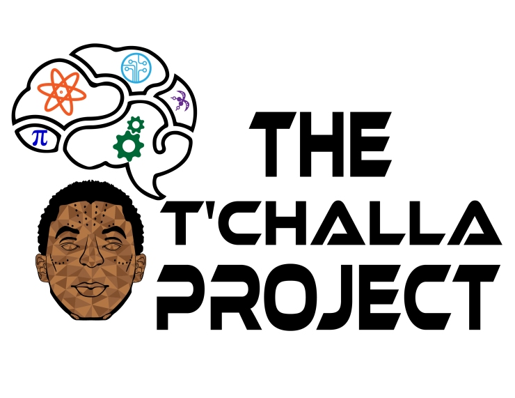 The T'challa project Color-01