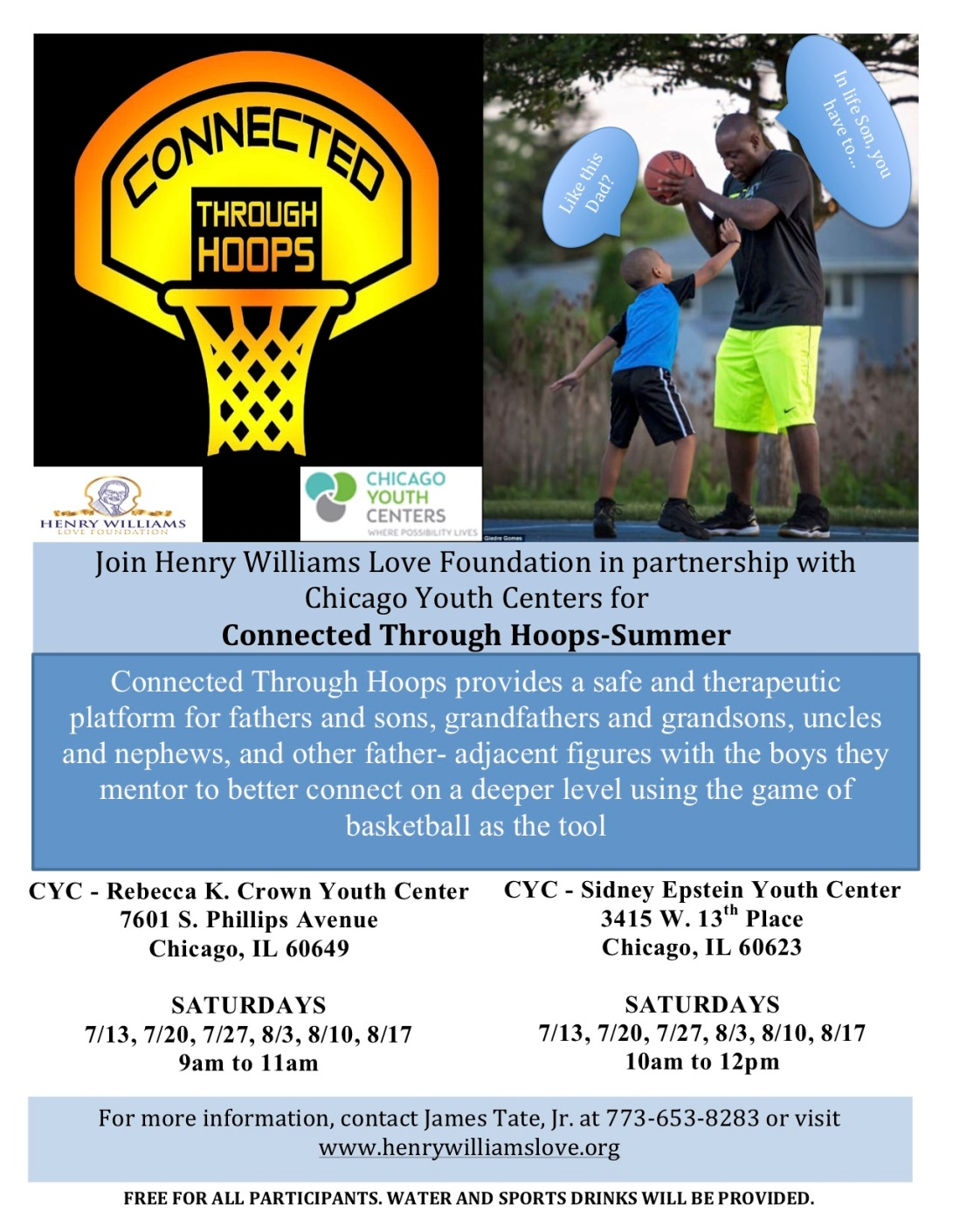 Connected Through Hoops-Summer Flyer FINAL