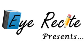 Eye Recite Logo Presents